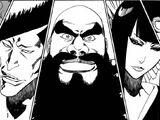 Königliche Garde