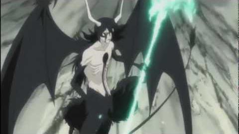 Ichigo Vasto Lorde vs Ulquiorra Full Fight eng sub 1080p