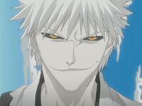 Hollow-Ichigo