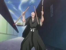 Hozukimaru.shikai