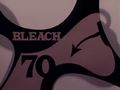 Bleach 70