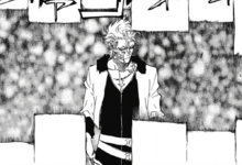 624Grimmjow arrives