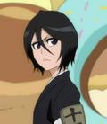 Rukia profil