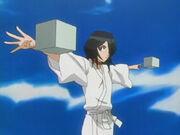 Rukia Kuchiki 002