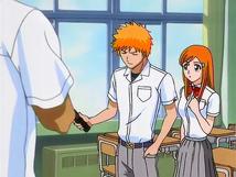 Ichigo (Schuluniform)