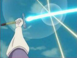 Pesches sword