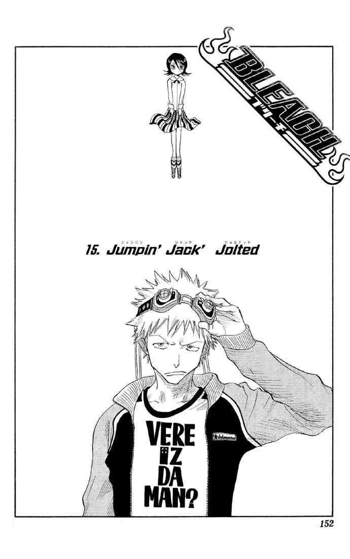 Kapitel 015 Jumpin Jack Jolted Jumpin Jack Jolted Bleachwiki