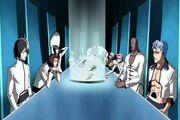 Espada meeting