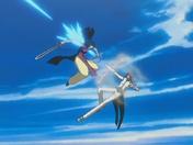 Yoshi vs. Uryuu