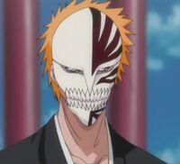 Ichigo Hollowmaske