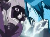 Ishida vs mayuri