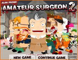 Amateur surgeon2 new