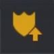 Defense Up Icon