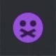 Silenced Icon