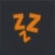 Slept Icon