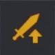 Damage Up Icon