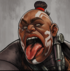 Makutu Character Icon
