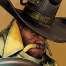El Bastardo Character Icon