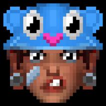Gizmo Pixel