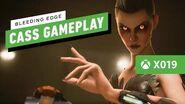 Cass Gameplay