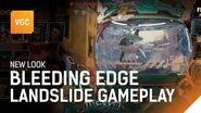 Bleeding Edge new Landslide gameplay featuring Mekko