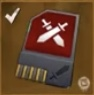 Sharpened Blade Mod