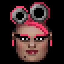 Buttercup Pixel