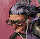 Maeve Character Icon
