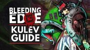 BLEEDING EDGE Kulev Guide - Abilities, Supers, Tips & Tricks