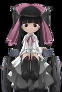 Olga wheel