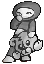 Teddy Bear Kid