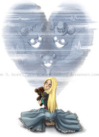 Goldilocks by Endling