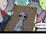 Grim's Diary