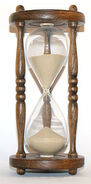 200px-Wooden hourglass 3