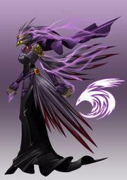 The phantom monarchs aquila by dragonman32-d32srze