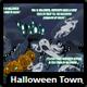 Halloween town icon