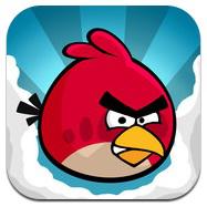 Angry Birds promo art