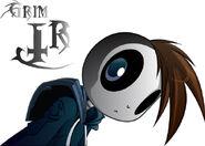(Grim Tales) Grim Junior