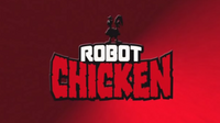 Robot Chickenlogo