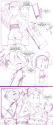 Comic ep 1 the looks by jorama-d99s5di