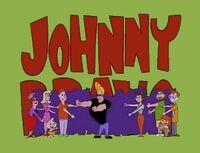 Johnny Bravo intertitle
