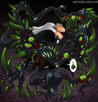 Grim Jr Demon
