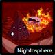 Nightosphere icon