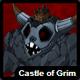 Castle of grim icon