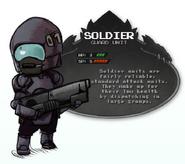 Soldiertactics