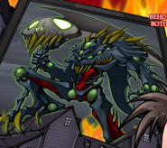 Ultimate demon reaper
