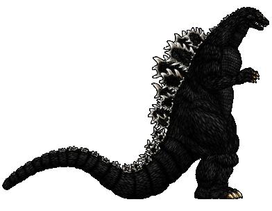 Godzilla 1994