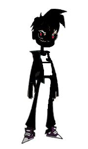 Dark randy