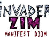 Invader Zim: Manifest Doom