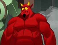 Satansouthpark